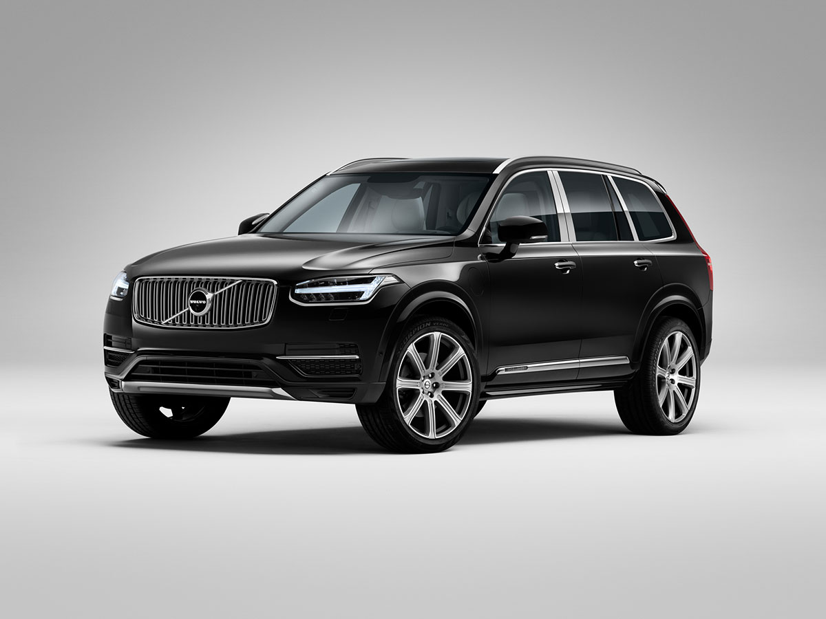 Volvo XC90 D5 AWD A MOMENTUM +