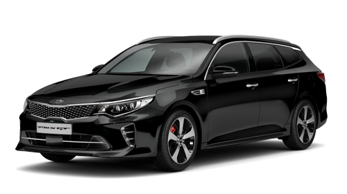 Nova Optima Sportswagon